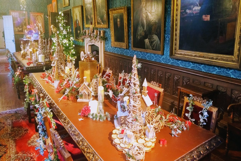 Christmas at the Palace 2019